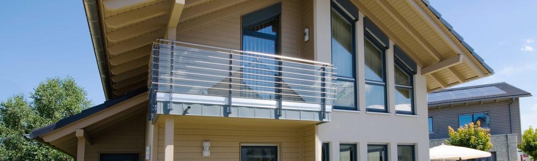 Fenster kaufen - welche Materialien